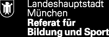 Logo Landeshauptstadt München